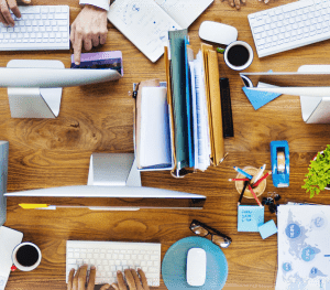 How Your Surroundings Affect Your Productivity
